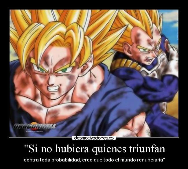 Dragon Ball Z - El Poder Nuestro Es - [HD] - 2013