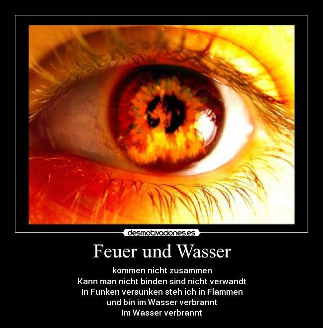 feuer wasser 7