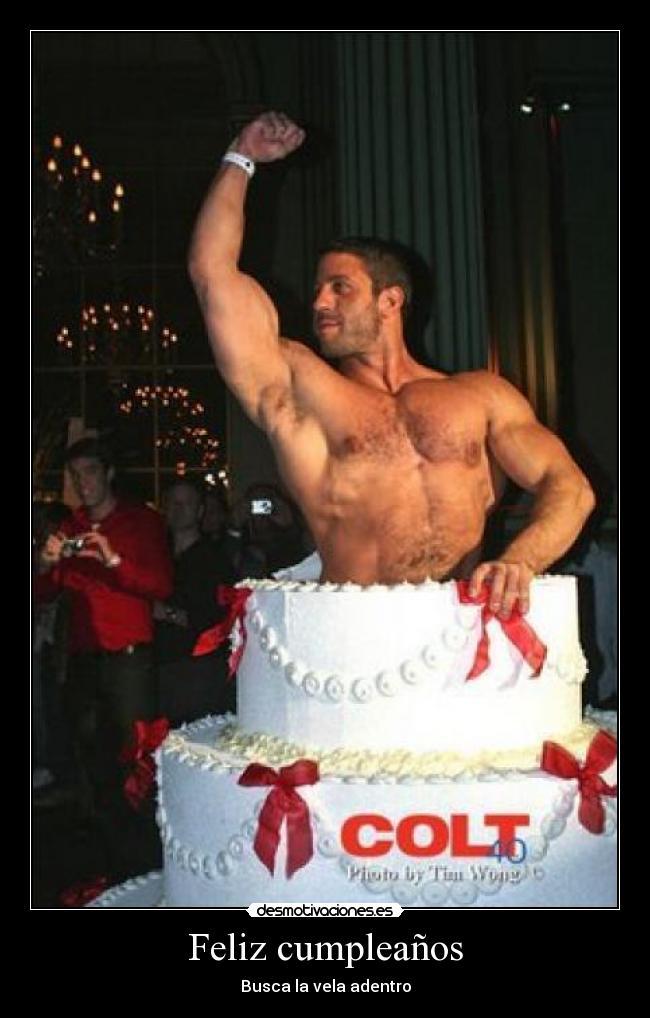 Feliz Cumpleaños Desmotivaciones