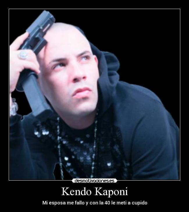 descargar la 40 kendo kaponi