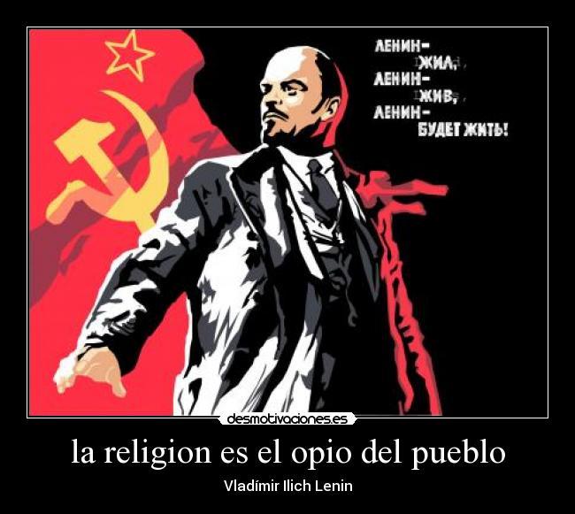 Humor, lumpenproletariado, palurdos y desclasados varios. - Página 6 Lenin_restored_by_BigBossSnake