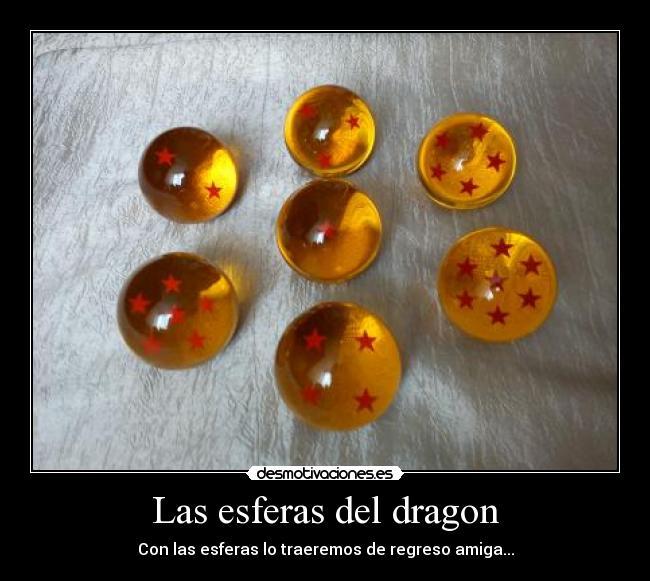 esferas del dragon - photo #13