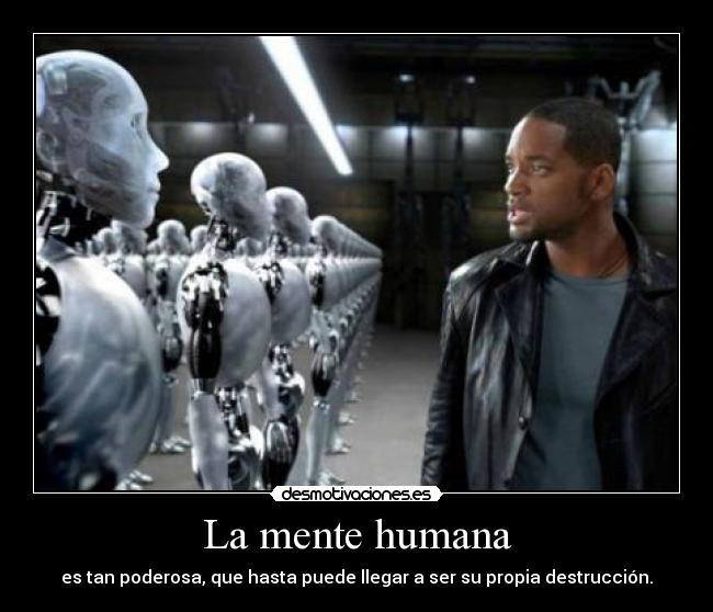 yo robot pelicula: