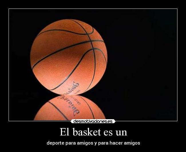 Imagenes De Basquet Con Frases De Amor: Carteles De Basketball Pag. 5