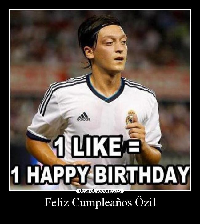 Feliz Cumpleaos zil - 