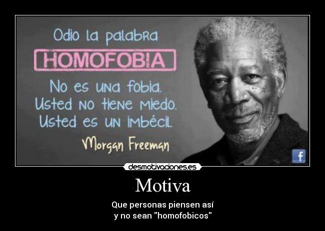 100 Frases Contra la Homofobia - Lifeder