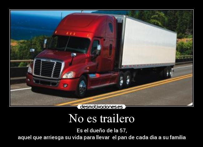 Memes De Traileros