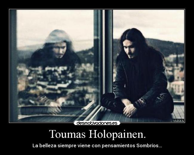 Motivaciones Nightwish