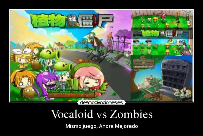 descargar vocaloid vs zombies