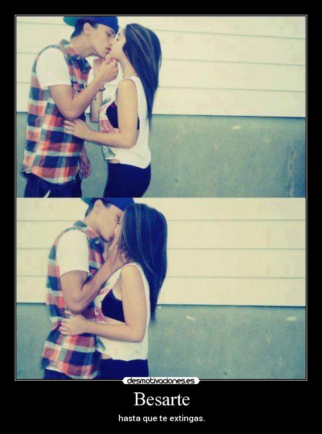 чтобы фотки девушка и парень целуються имеет