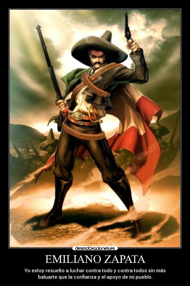 La Revolucin de Emiliano Zapata OutsideInside Music