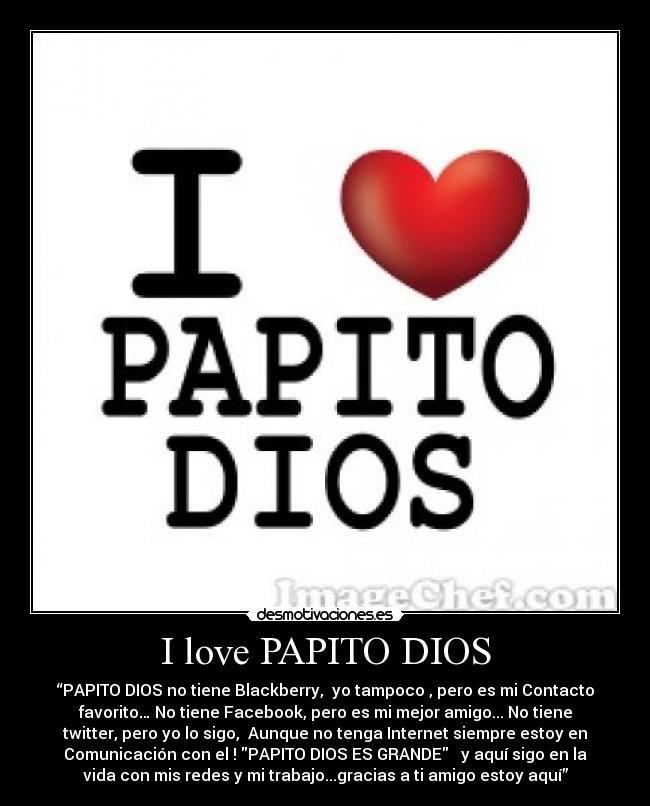 Papito Facebook