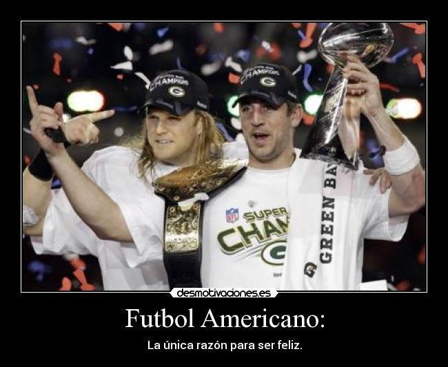 Futbol Americano: