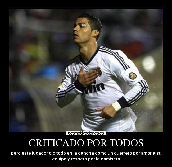 Carteles de Ronaldo Pag. 130 | Desmotivaciones