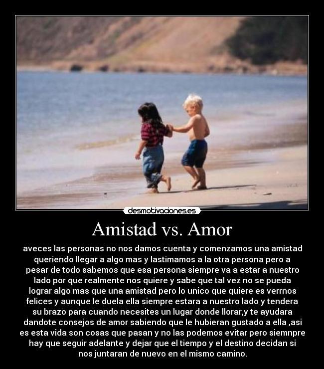 Imagenes de amistad y Amor - frasesparaenamorars.net