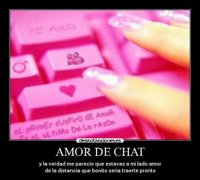amor chat