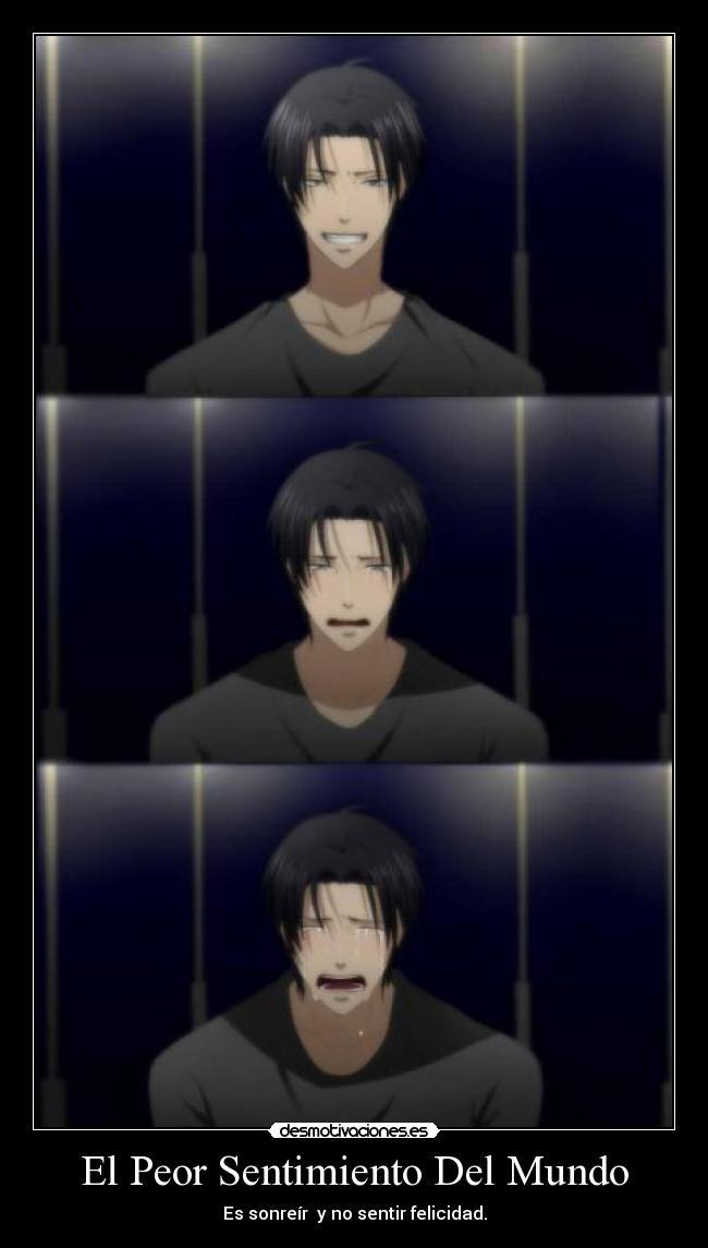 carteles mundo anime desilucion llorar kuroko basuke desmotivaciones