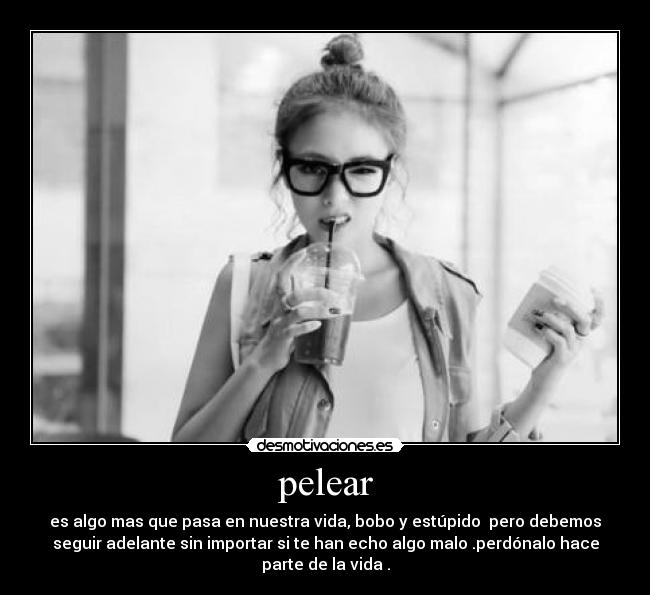 NO PELEAR Images - Frompo