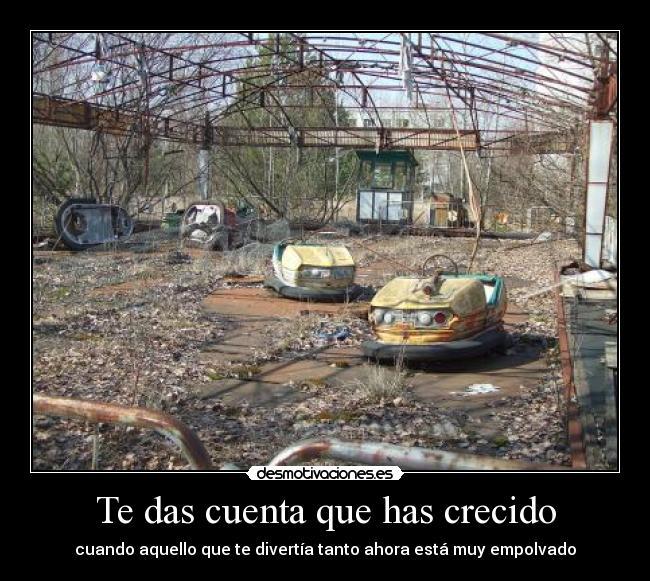 carteles carros chocones oxidados desmotivaciones