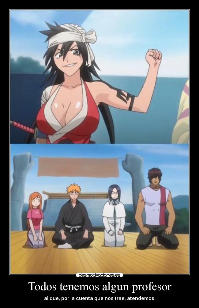 Want sex ichigo x kukaku