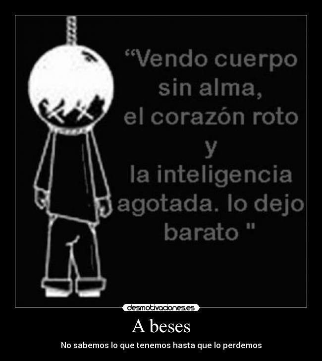 A beses -