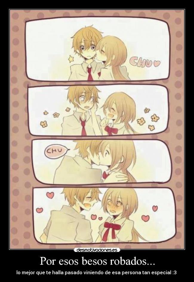 videos de besos videos manga x