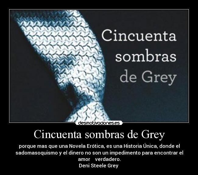 Cincuenta sombras de grey desmotivaciones - 50 sombras de grey spain ...