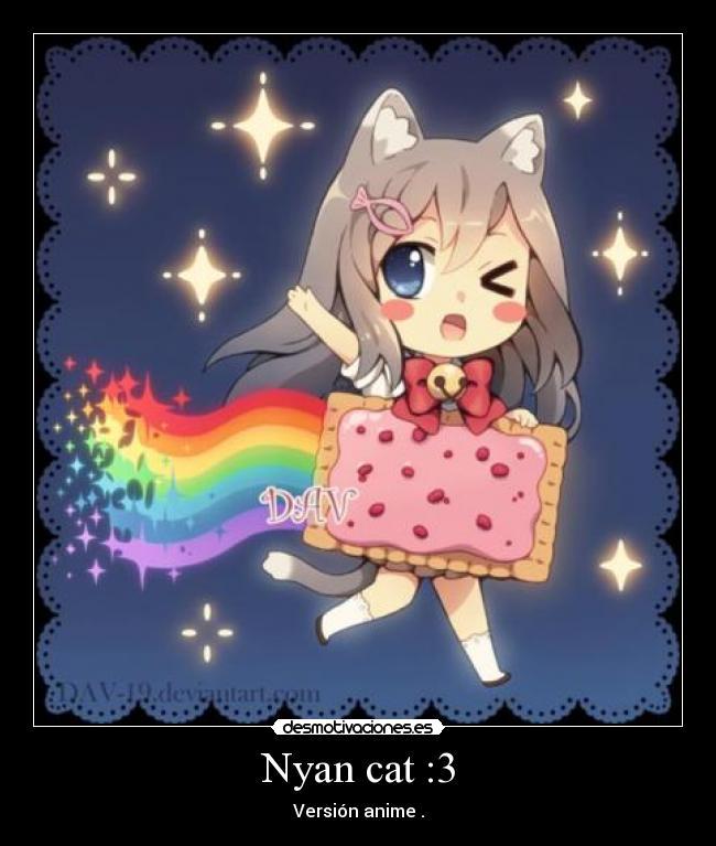 Nyan Cat Silver Games