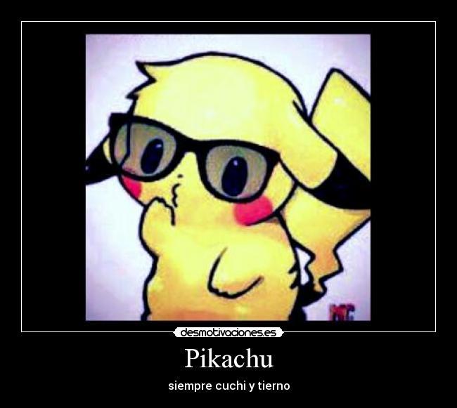 Pikachu   Desmotivaciones