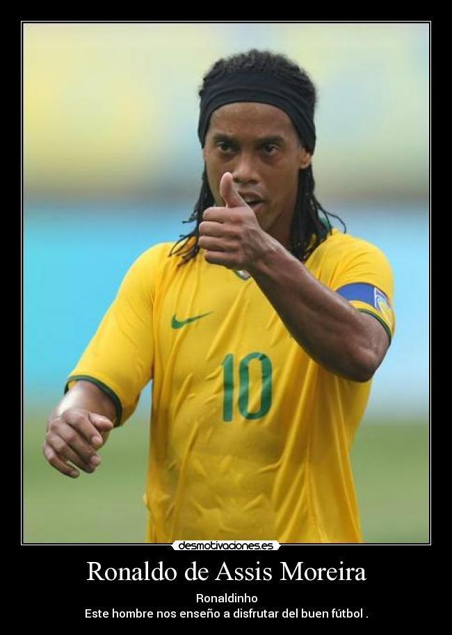 Del Futbol Motivaciones Del Buen Fútbol