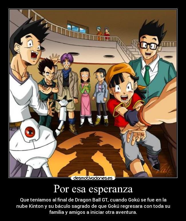 Dragon Ball Z Goku And Pan