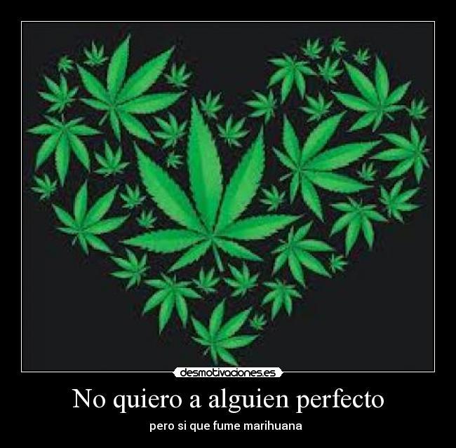Imagenes Con Frases De Marihuana
