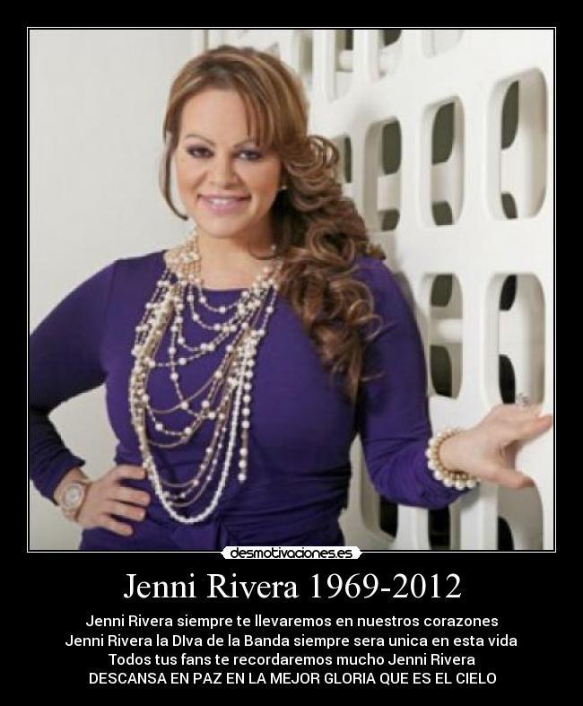 Imagenes Con Frases De Jenny Rivera   newhairstylesformen2014.com