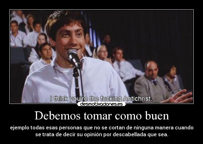 carteles donnie darko thefilms desmotivaciones
