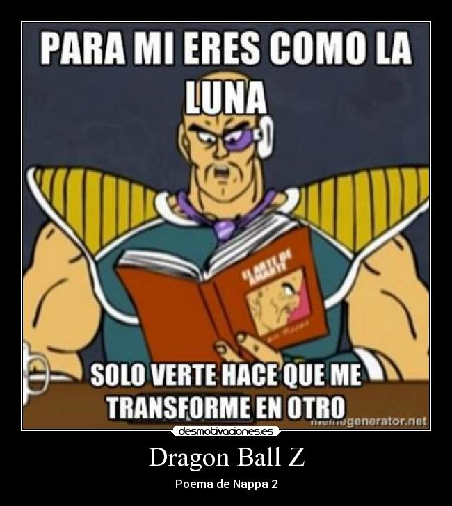 imagenes graciosas de Dragon Ball Z [SuperMegapost]