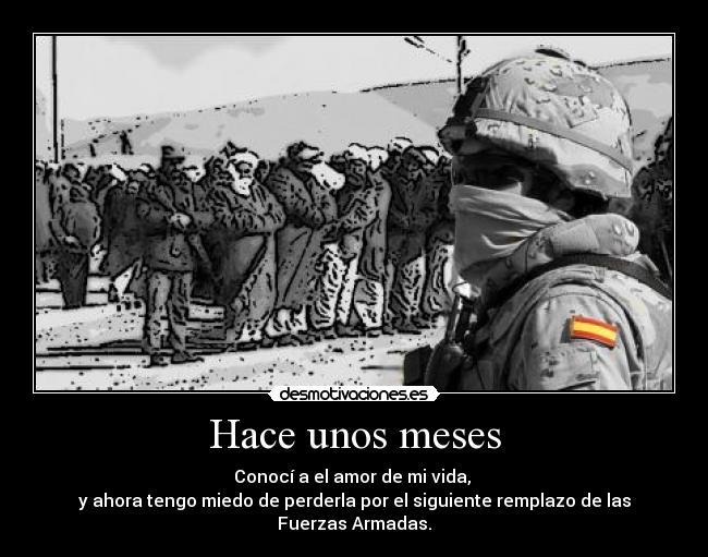 Frases De Amor Militar: Imágenes Y Carteles De REMPLAZO Pag. 2
