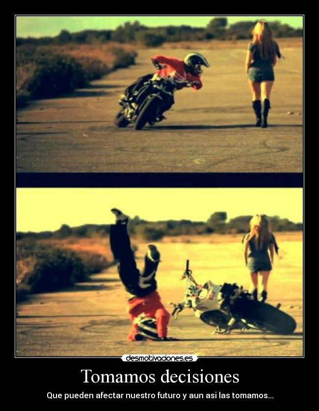 de motocicleta: