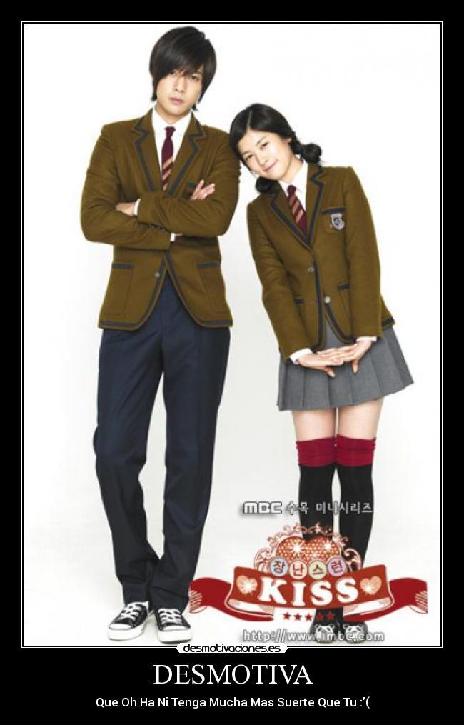 «Корейский Сериал Смотреть Онлайн Озорной Поцелуй» — 2012