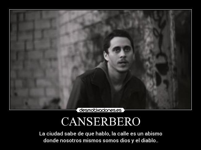 CANSERBERO | Desmotivaciones
