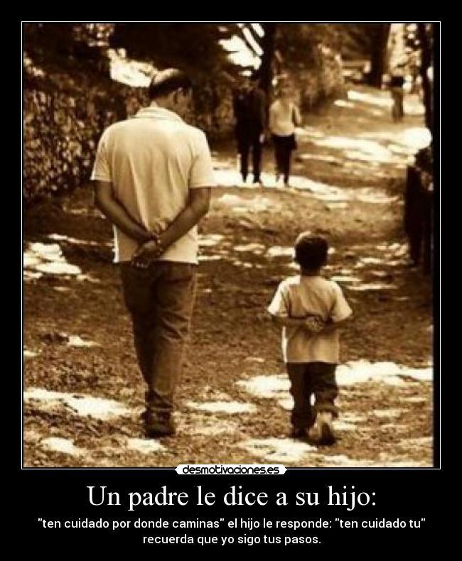 Un padre le dice a su hijo desmotivaciones - Pasos a seguir para echar a tu hijo de casa ...
