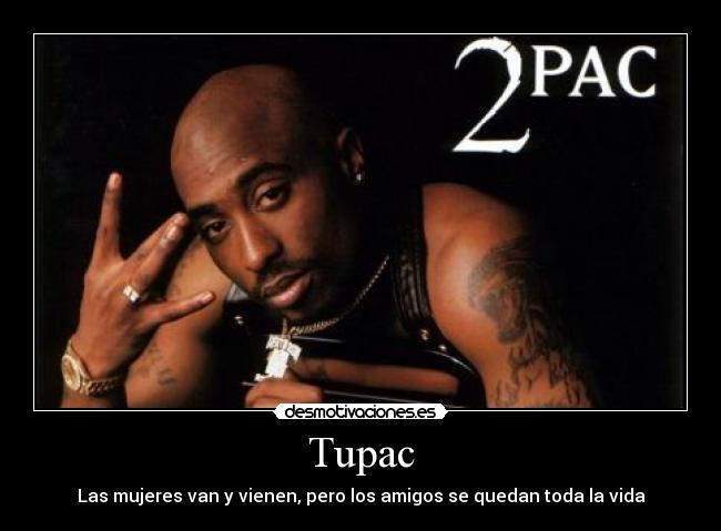 Tupac Desmotivaciones
