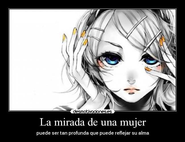 Anime Mujer