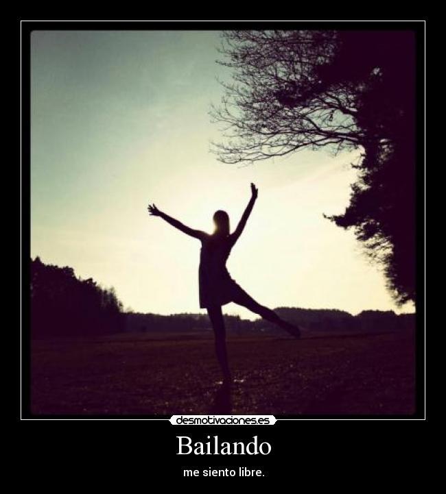 Bailando Desmotivaciones