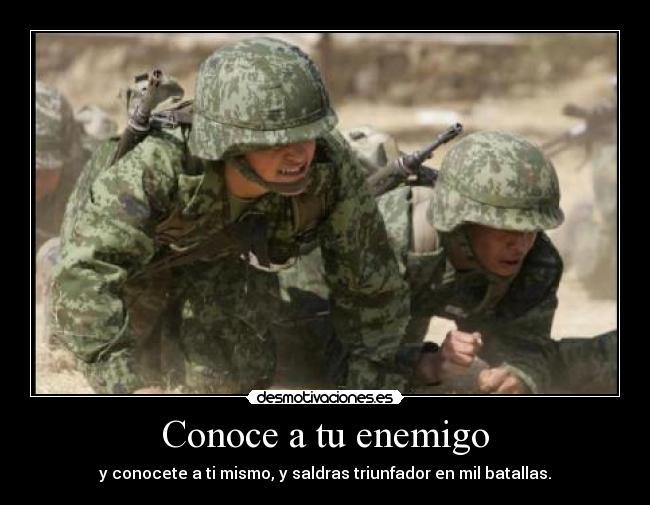 Frases De Amor Militar: Imágenes Y Carteles De MILITARES Pag. 10