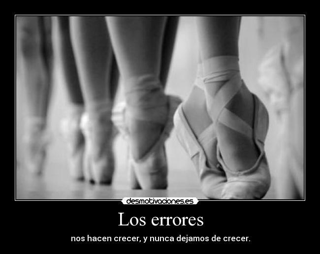 carteles paulaburtona7x ilovemymonster hateful dance ballet desmotivaciones