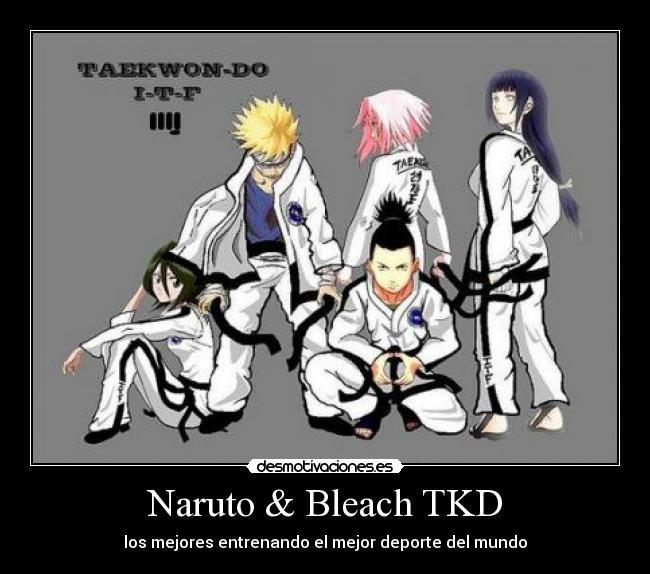 Entrenamiento de Taekwondo (WTF) - Suba, comparta y