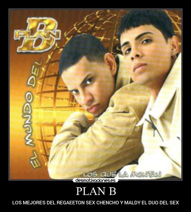 Plan B Musica