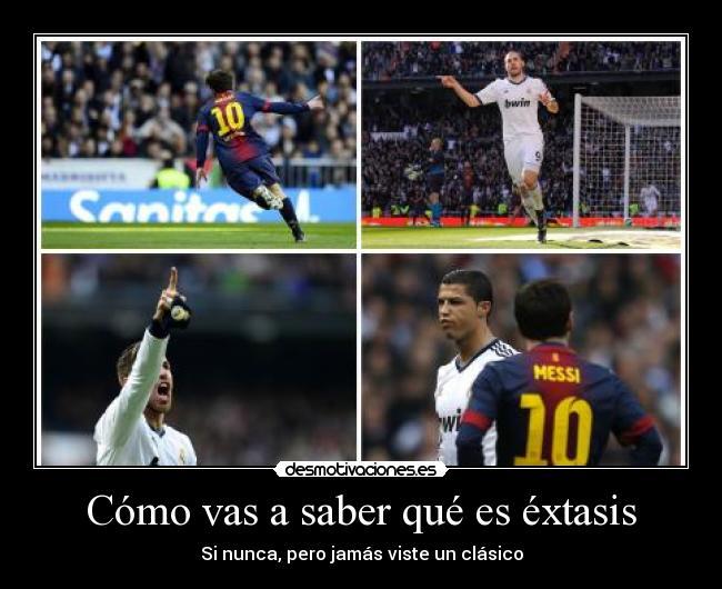 Desmotivaciones de Messi