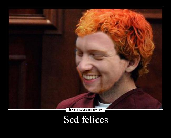 Sed felices -