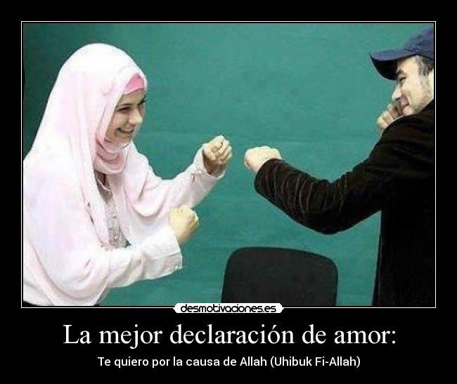 La Mejor Declaración De Amor Desmotivaciones